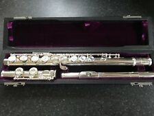 Trevor J James 10xIII Flute