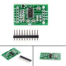 1xDigital HX711 Básculas Electrónicas Módulo Doble-Canal 24-Bit Para Arduino