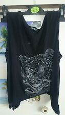 Black Tiger Top