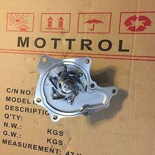 4JA1 4JB1 4JG1 4JG2 Water Pump FITS FOR  Bobcat Mustang Hitachi Machinery Isuzu