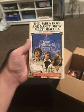 The Hardy boys and Nancy drew meet Dracula and other stories A Tv special