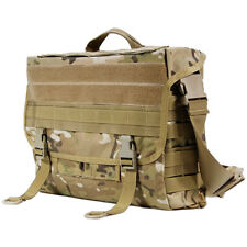 "Flyye Verzending Messenger Student Bag 15 ""17"" Notebook Laptop Case Molle Multic"