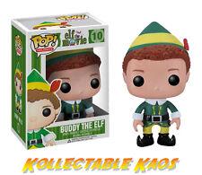 Elf - Buddy the Elf Pop! Vinyl Figure