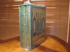 Easton Press HUNCHBACK OF NOTRE DAME - Hugo SEALED Deluxe Limited Edition