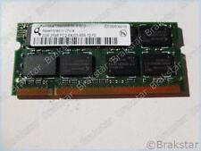 66597 HYS64T256020EDL-2.5C2 2GB 2RX8 PC2-6400S-666-12-F0