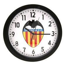 Valencia CF wall clock new in box Spain La Liga The Bats Los Che Soccer NIB