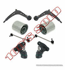 Control ARM Arms Ball Joint JOINTS BUSHING Sway BAR LINK for BMW E46 325Xi 330xi