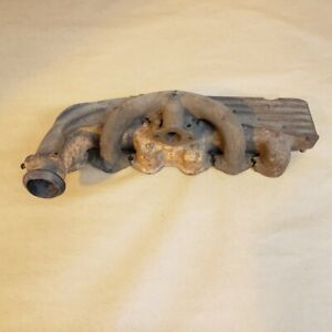 Ford Model A 1928-1931 Original Intake and Exhaust Manifold Set OEM