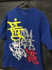 Dgk dirty ghetto kids mens Xl tee shirt
