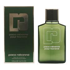 Perfumes de hombre eau de toilette Paco Rabanne Pour Homme