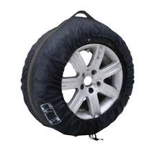 "Wheel Cover Spare Tire Holder Storage Seasonal SET of 4x Bags 17- 22"""