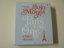 Paris for One and Other Stories by Jojo Moyes (2016, CD, Unabridged)