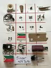 VINTAGE SINGER 404 SEWING MACHINE PARTS (Free Shipping)