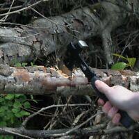 Universal Multitool Hatchet Hammer Pry Bar Utility Axe for Emergency Survival