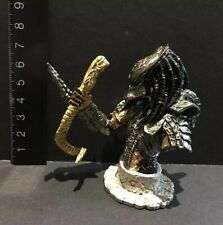Kotobukiya AVP Alien vs Predator One Coin Chestbuster Secret Bust Figure Statue