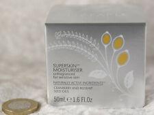 Liz Earle superskin moisturiser sensitive skin  50ml brand new