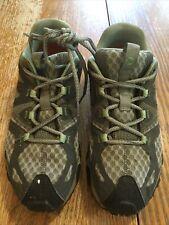 Merrell Performance Footwear J24376 Trail Running Shoes Women's Size 9