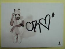 Cro - Musik - Autogrammkarte