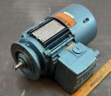 Sew-Eurodrive Dft71C6Bmg05Hris Electric Motor 1/4 Hp 3ph 460v 1130 Rpm New 001