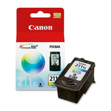 Canon CL-211 XL - Color Ink Tank INK PG 211XL COLOR CARTRIDGE