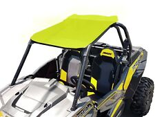 Polaris RZR XP XP2 900 / 1000 Aluminum Roof 2 Seats Lime Squeeze