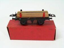 Spur 1 Modelleisenbahn aus Holz