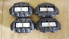 1965-1982 corvette stainless steel sleeved brake calipers with no core charge