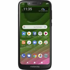 NEW Motorola XT1952DL Moto G7 Optimo, 5.7'' HD+, 32GB, Black, Total wireless