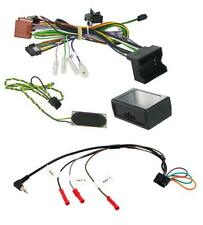 Connects2 CTSFO011 Mondeo Mk4 Stalk Steering and Parking Sensor interface