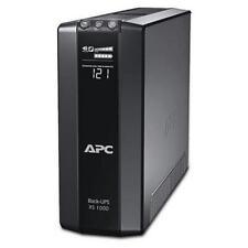 APC BX1000G BACK-UPS PRO 1000VA 600W 120V Power Backup Desktop Tower UPS REF