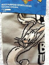 MENS KNEE HIGH QUALITY BUGS BUNNY SKI SKIING FOOTBALL WELLY SPORT BOOT SOCKS