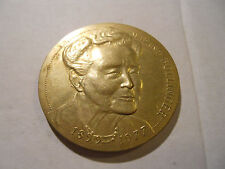 RARE CHAMPAGNE BOLLINGER 1829 1979 FRENCH MEDAL 150Y TRADITION