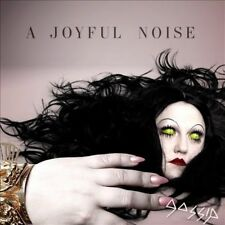 A  Joyful Noise by Gossip (CD, May-2012, Columbia (USA))