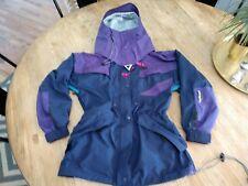 Helly Hansen Waterproof Parka Coat Men's Small S Ski Snowboard Equipe jacket