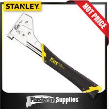 Stanley Hammer Tacker Floor Carpet Stapler FATMAX PHT250