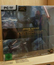 Star Wars: The Old Republic Collector´s Edition (PC, 2011, DVD-Box)