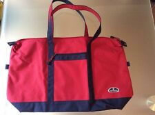 Samsonite Large Holdall/over Night Bag *BN*