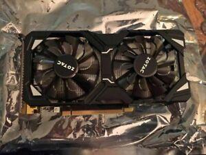 ZOTAC GeForce GTX 106 MINING CARD P106-100 6GB GDDR5 Nvidia Graphics Mining Card