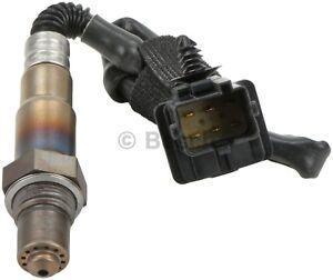For Cadillac CTS SRX STS Upstream Oxygen O2 Sensor Bosch 17205