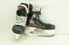 2019 Bauer Vapor 2X Ice Hockey Skates Junior Size 4 D (0529-B-2X-4D)