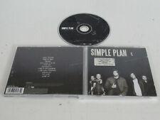 Simple Plan – / Atlantic - 7567-89956-5 CD Album