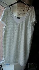 Beautiful top by Moda size 22