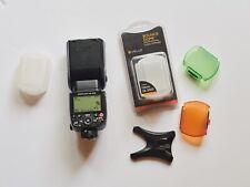 New listing Nikon Sb-5000 Af Speedlight Flash