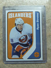 14-15 OPC O-PEE-CHEE Retro Blank Back Parallel SSP RYAN STROME