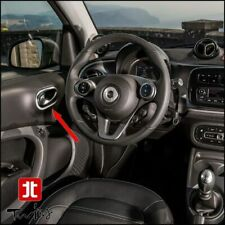 Contorno maniglie interne cromato Smart Forfour W453 Renault Clio III Megane II