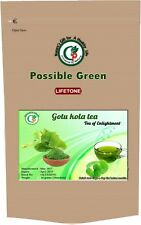 Gotu Kola Herbal Tea For Healthy Brain,Herbal Supplement,Buy 2 Get 1 Free 20Bags