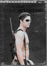 DVD ZONE 2--LONG WEEK END--CAVIEZEL/KARVAN--NEUF