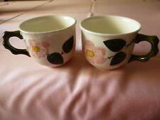 Villeroy & Boch Wildrose 2 Kaffeetassen Tassen V&B