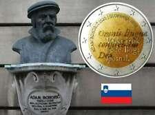 2 euro 2020 Adam Bohorič Slovenie Slovenia Slovenija Slowenien Eslovenia