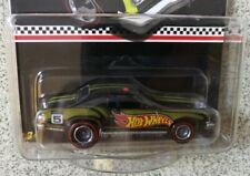 Hot Wheels 2017 Collector Edition '76 FORD GRAN TORINO #5 diecast NEW
